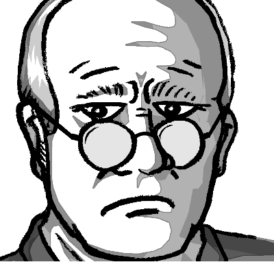 Profilbild von Peter Lindbergh