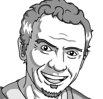Profilbild von Andreas Deja