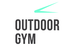 Logo von Outdoor Gym